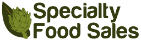 Specialty Food Sales